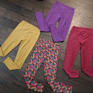LuLaRoe Pants - Comfy leggings for Fall 🤩 Lularoe brand